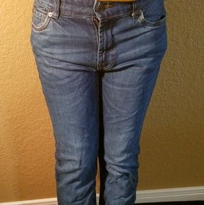 Seven for all Mankind Size 10 Kids Jeans